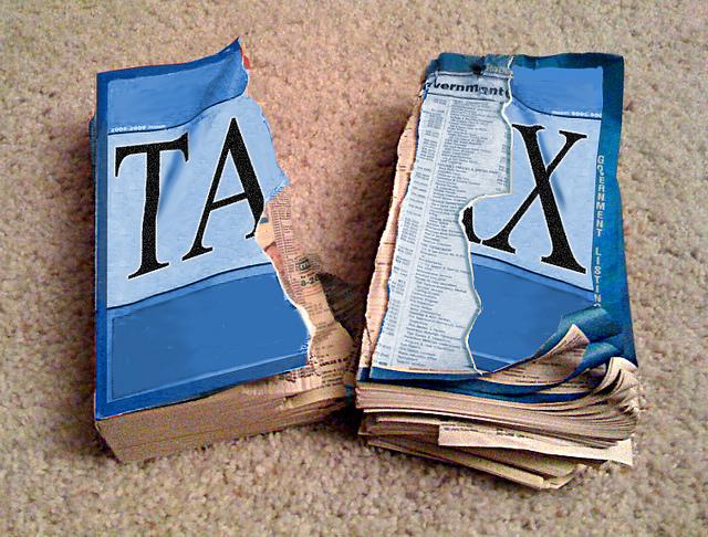 Tax Breaks